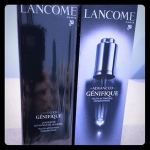 SEALED Lancome Advanced Genifique Concentrate